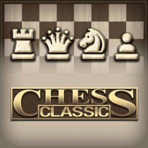 שחמט - משחק אונליין נגד המחשב