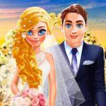 החתונה של נינה - משחק הלבשה