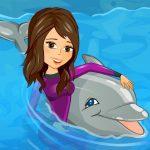 מופע הדולפינים שלי 1 - משחק